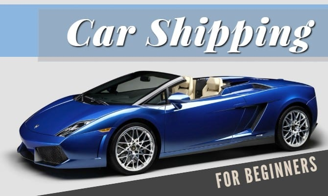 Car Shipping For the Beginners