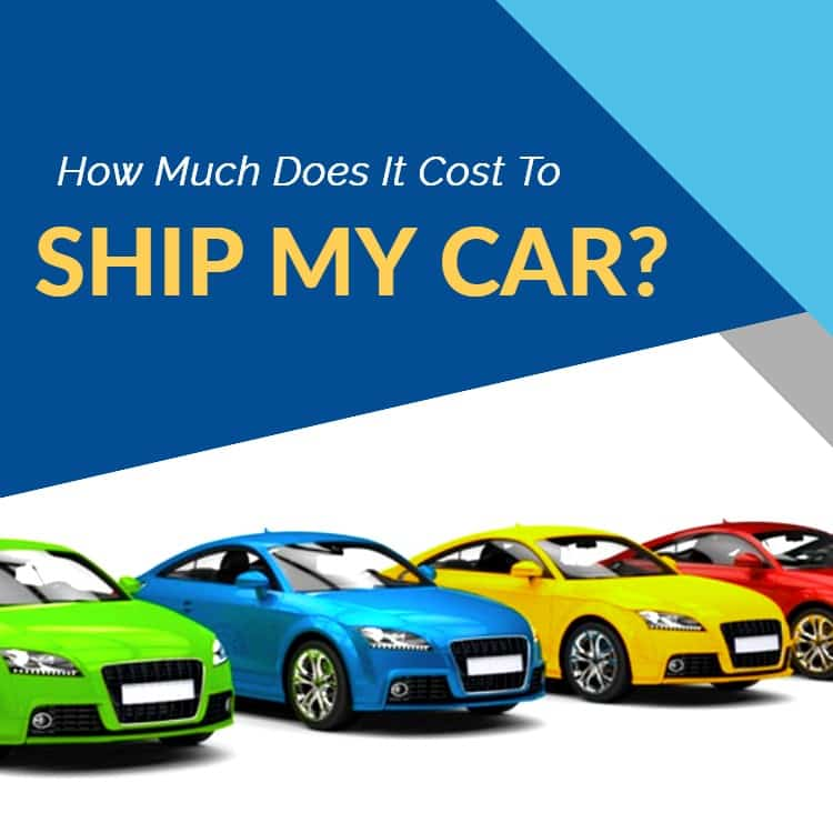 How Much Does It Cost >> How Much Does It Cost to Ship My Car | Allied Auto Transport