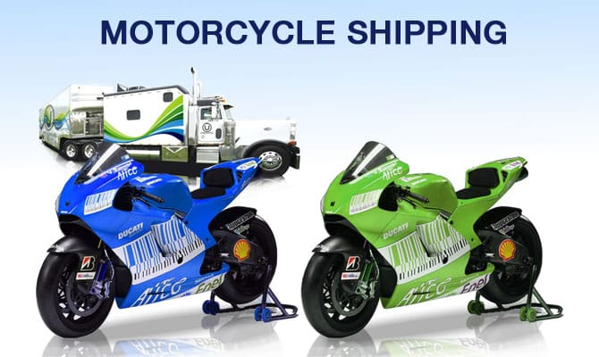 Motorcycle-Shipping
