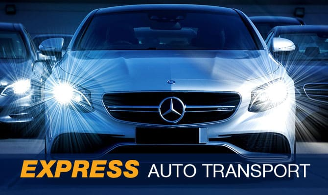 Express-Auto-Transport